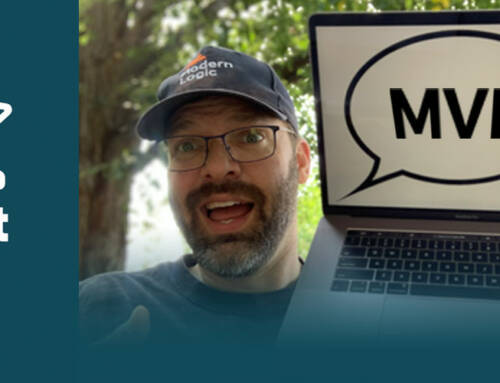 Parlez-vous Developer-Speak? Andy Will Help You Overcome Your Language Barrier